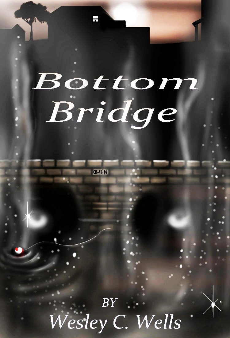 """Bottom Bridge"""